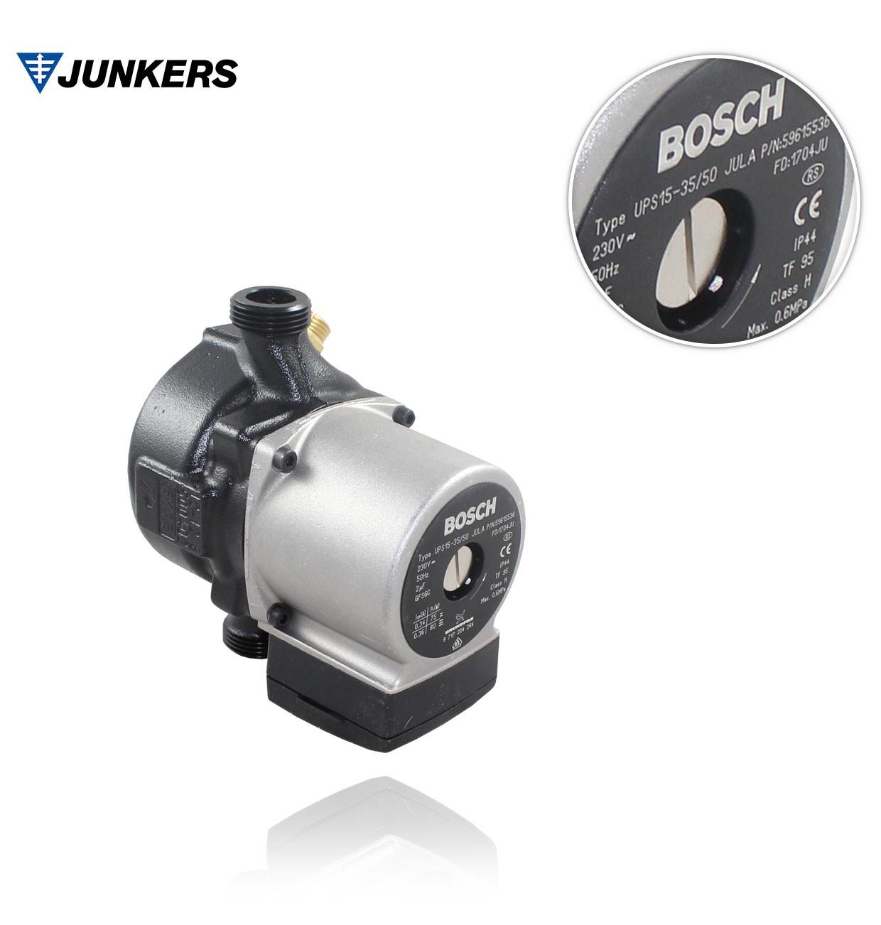 Bosch szivattyú 87172042640