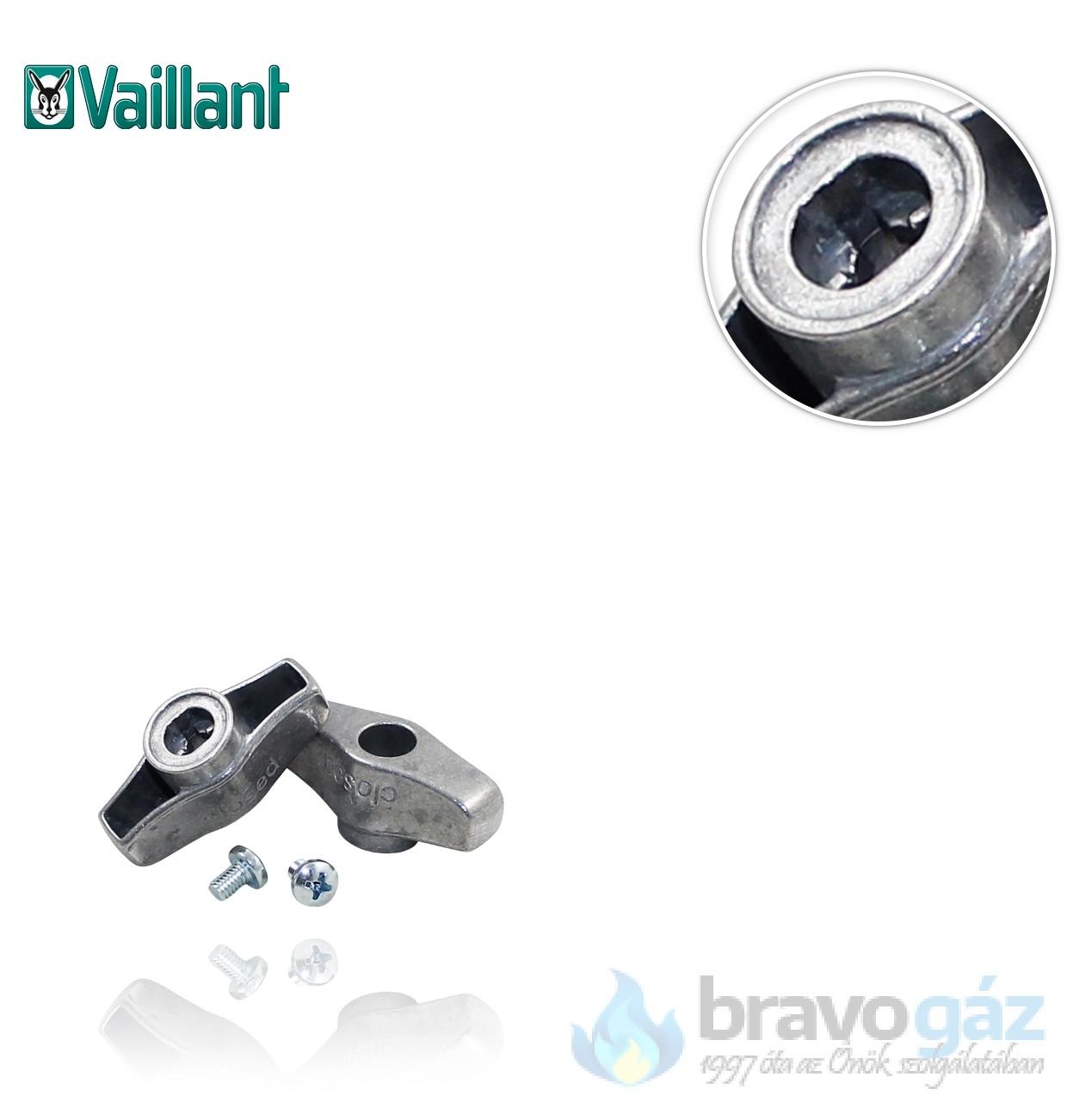 Vaillant feltöltő szelepKAR VUW/3 0020010292