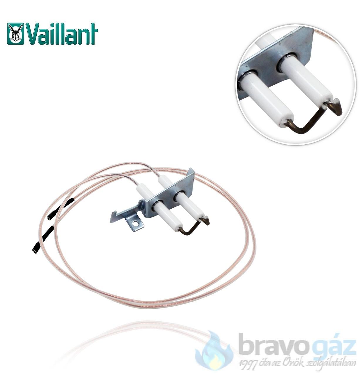 Vaillant gyújtóelektróda /3 PRO 0020019985