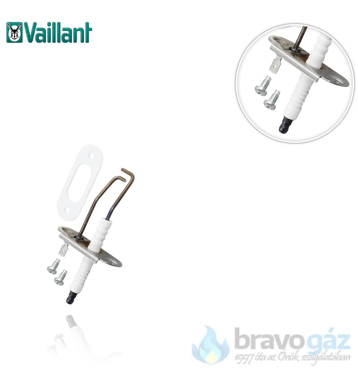 Vaillant elektróda Ecotec INT II 0020133816