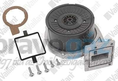 Vaillant ventilátor VU 246/7 ll 0020216847