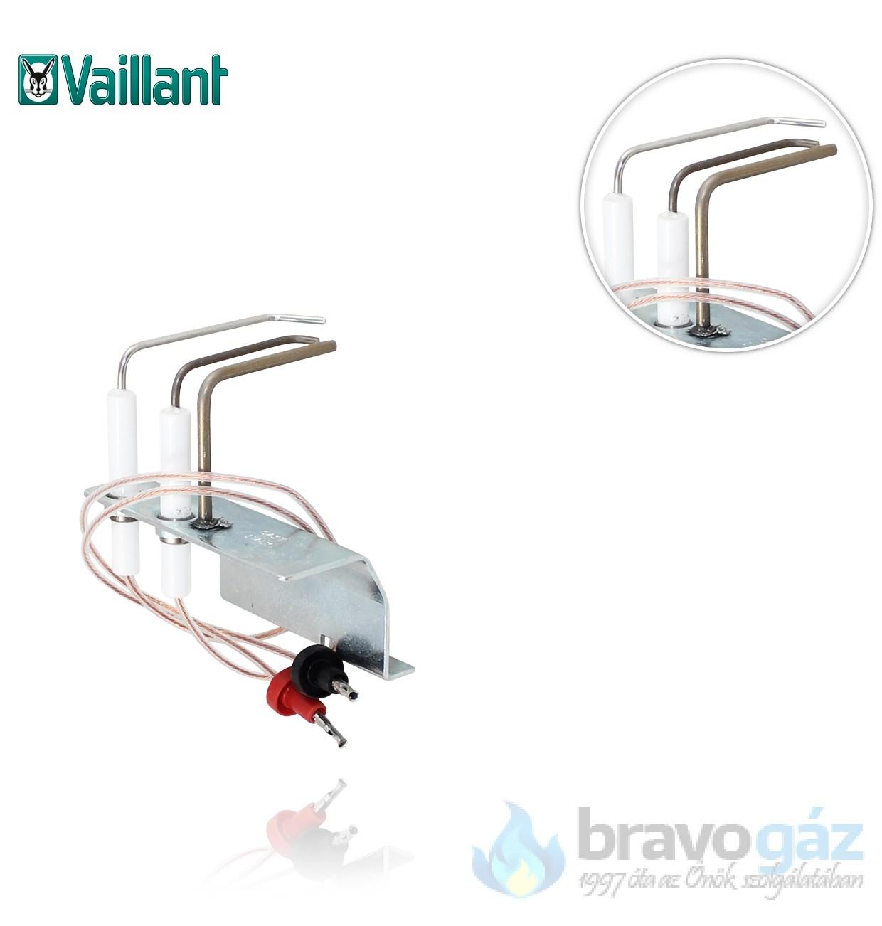 Vaillant elektróda MAG24/1-2 I,XI 090727