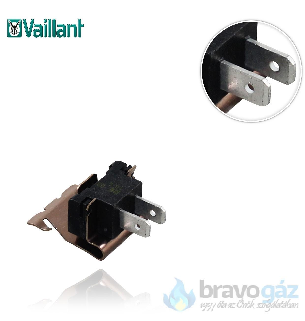 Vaillant NTC érzékelő HMV HŐCS. 103430