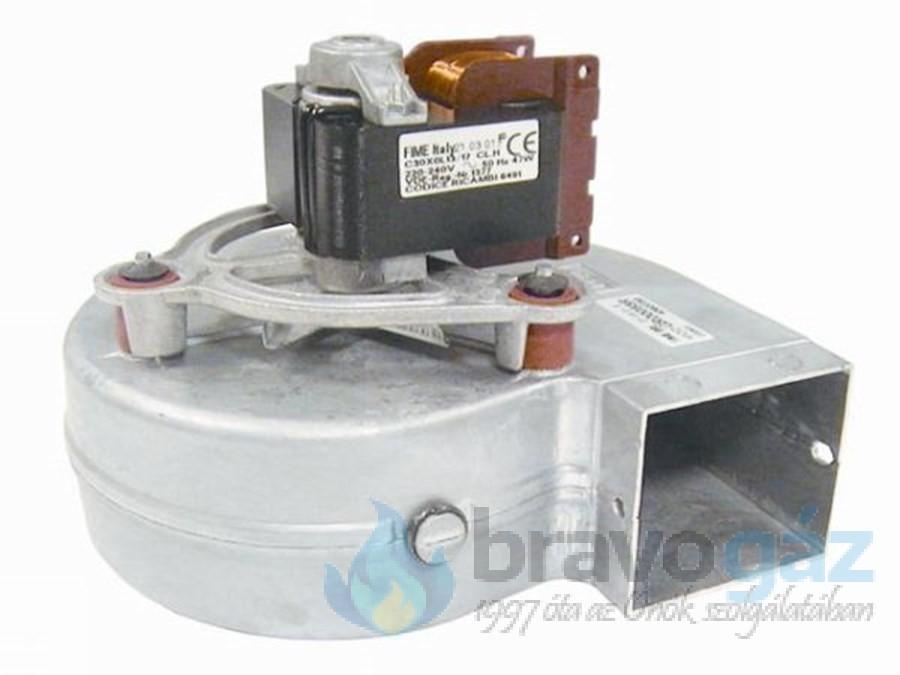 Beretta ventilátor R6491