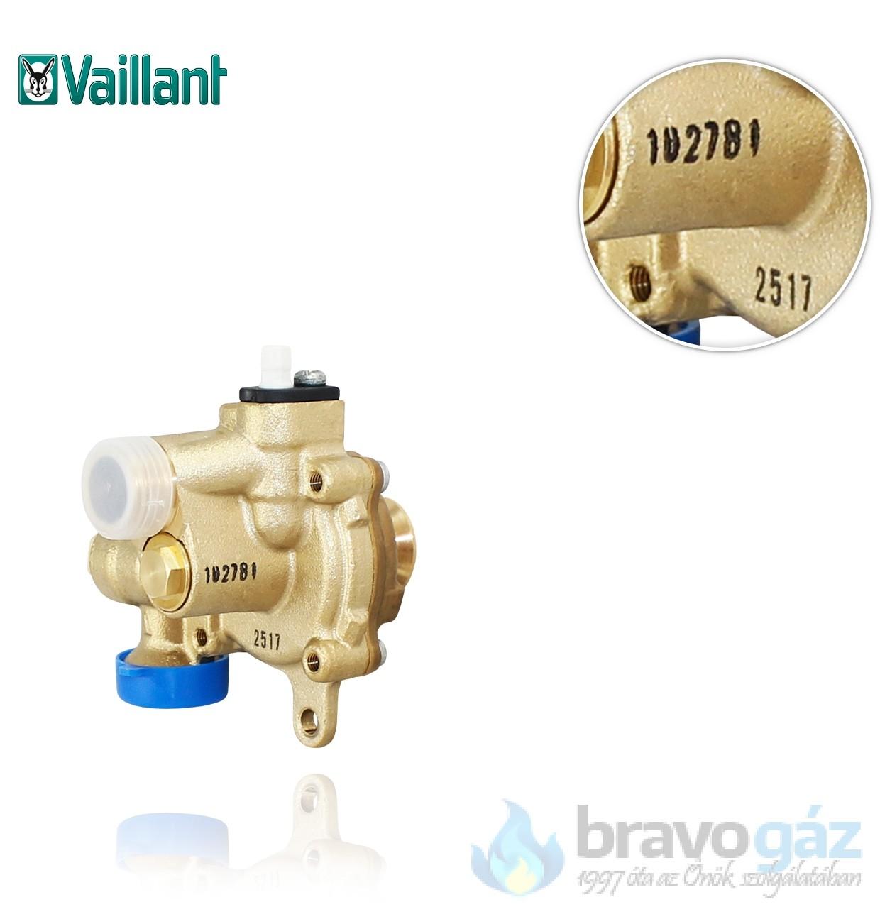 Vaillant vízkapcsoló MAG14XI-XZ 115305