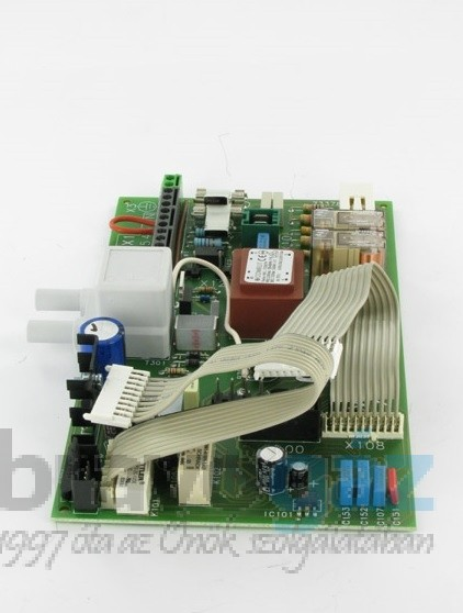Vaillant panel égőautomatika 130398