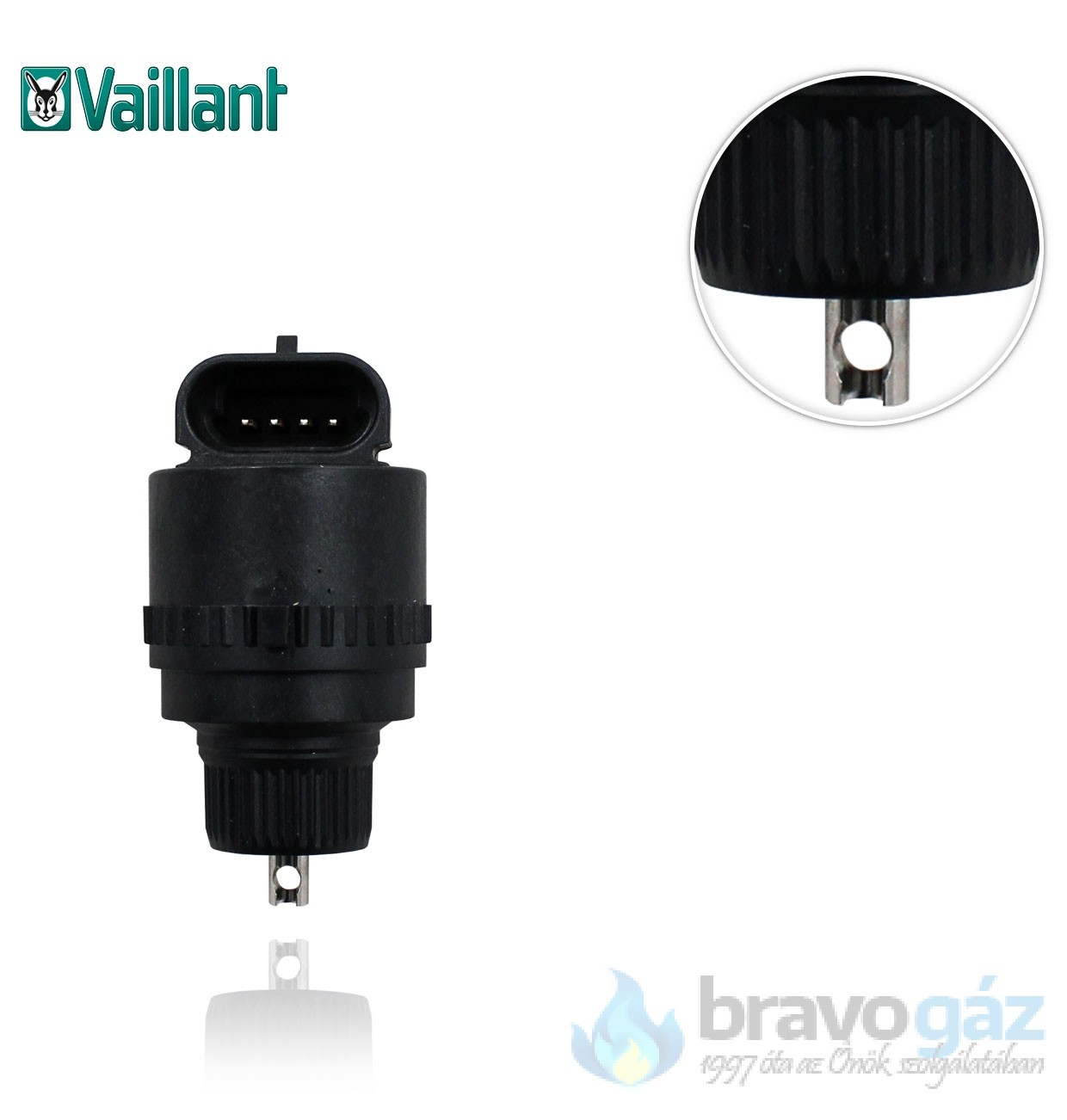 Vaillant motor PRO/PLUS 140429