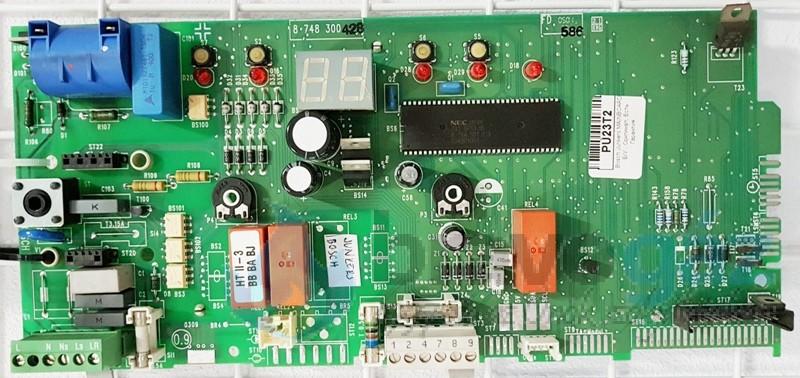 Bosch Panel 87483005570