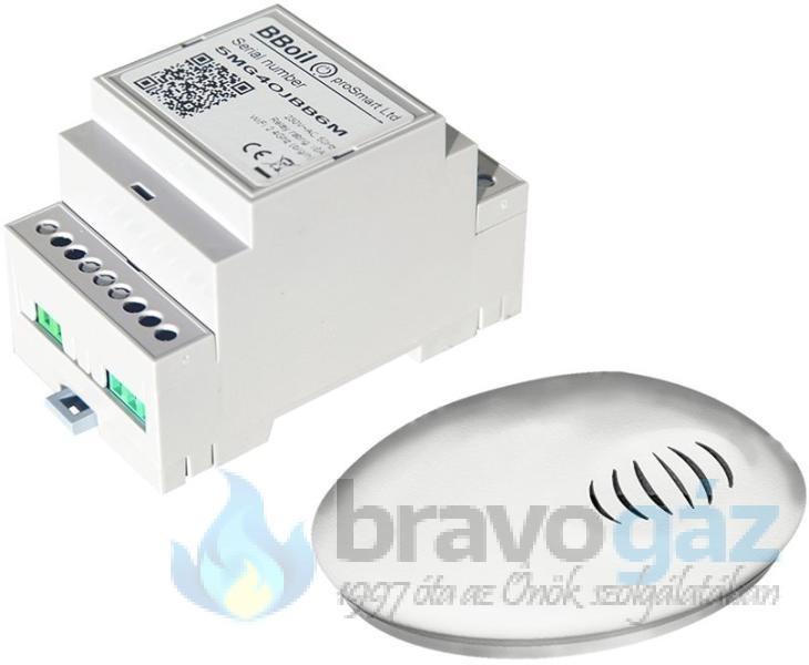Computherm B300RF WiFi-s szobatermosztát