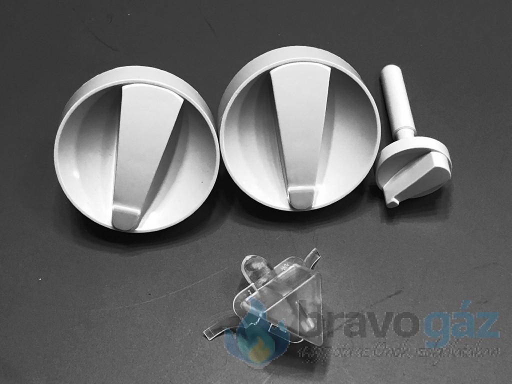 Bosch Forgatógomb szett /3 db-os/ - 87020002730