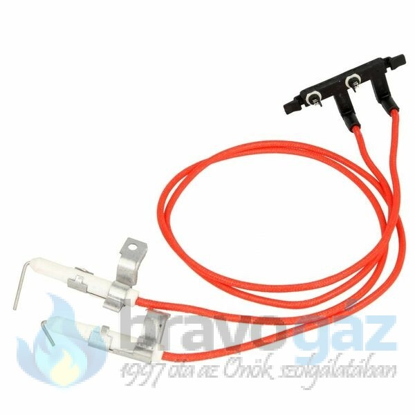 Bosch Gyújtó elektróda - 87167602970