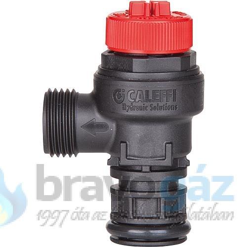 Bosch Biztonsági szelep - 87186439890