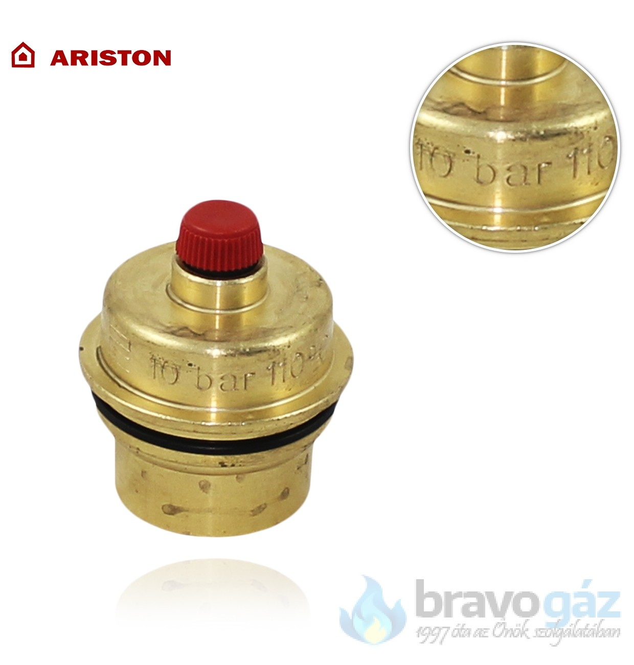 Ariston Automata légtelenítő - 995865