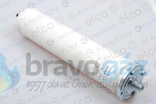 Ariston Tágulási tartály 2L - 61316921