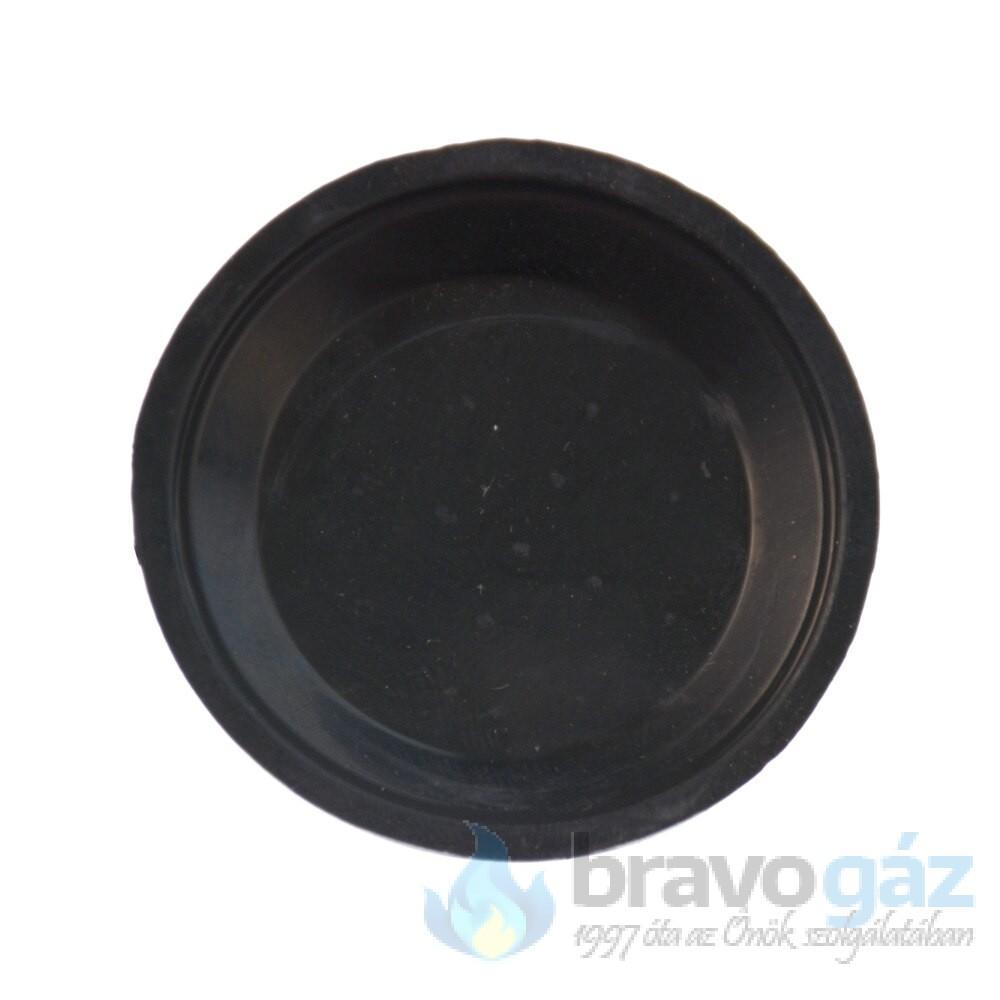 BAXI 3 járatú szelep membrán -32- JJJ005405320
