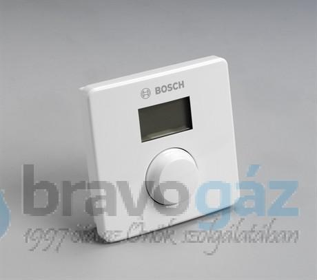 Bosch CR10 digitális szobatermosztát
