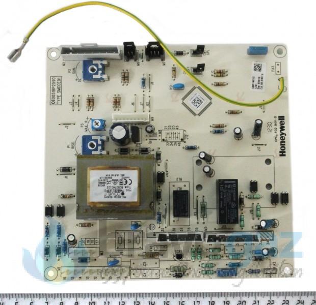 BAXI Eco vezérlőpanel Honeywell - JJJ005669670