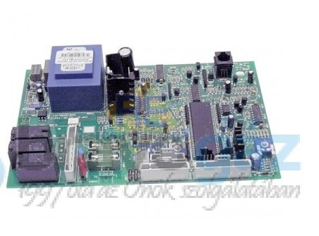 Ariston vezérlő panel - 65100248