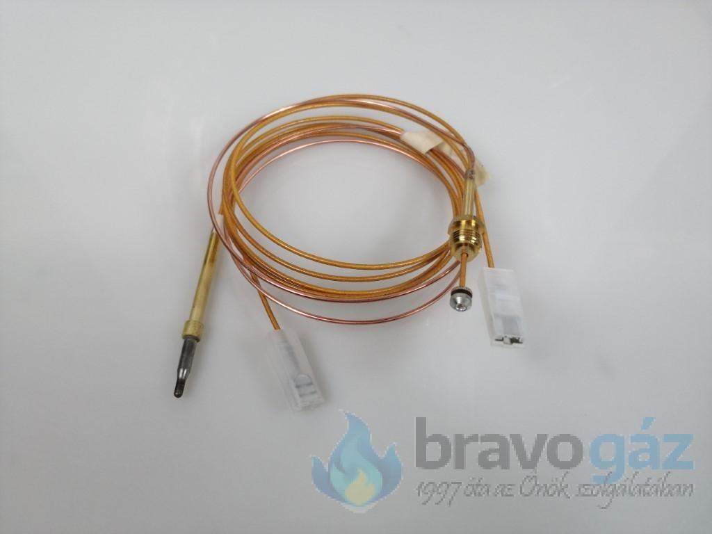 FÉG C21 termoelem sarus