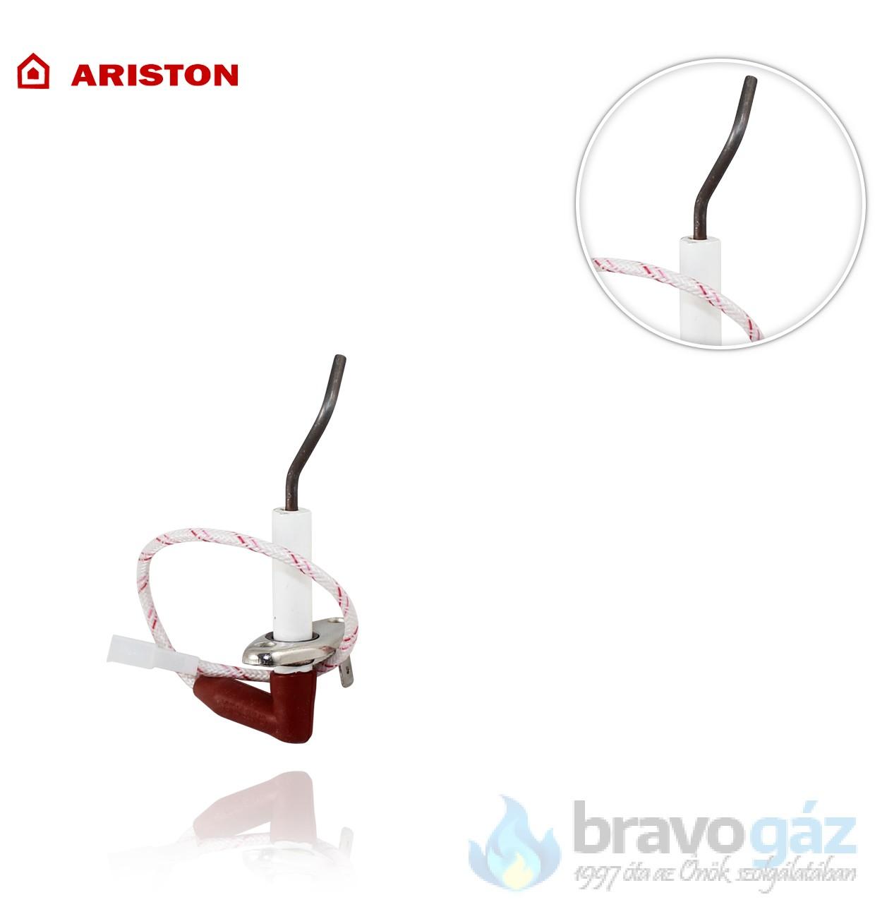 Ariston ion elektróda - 60000867-01