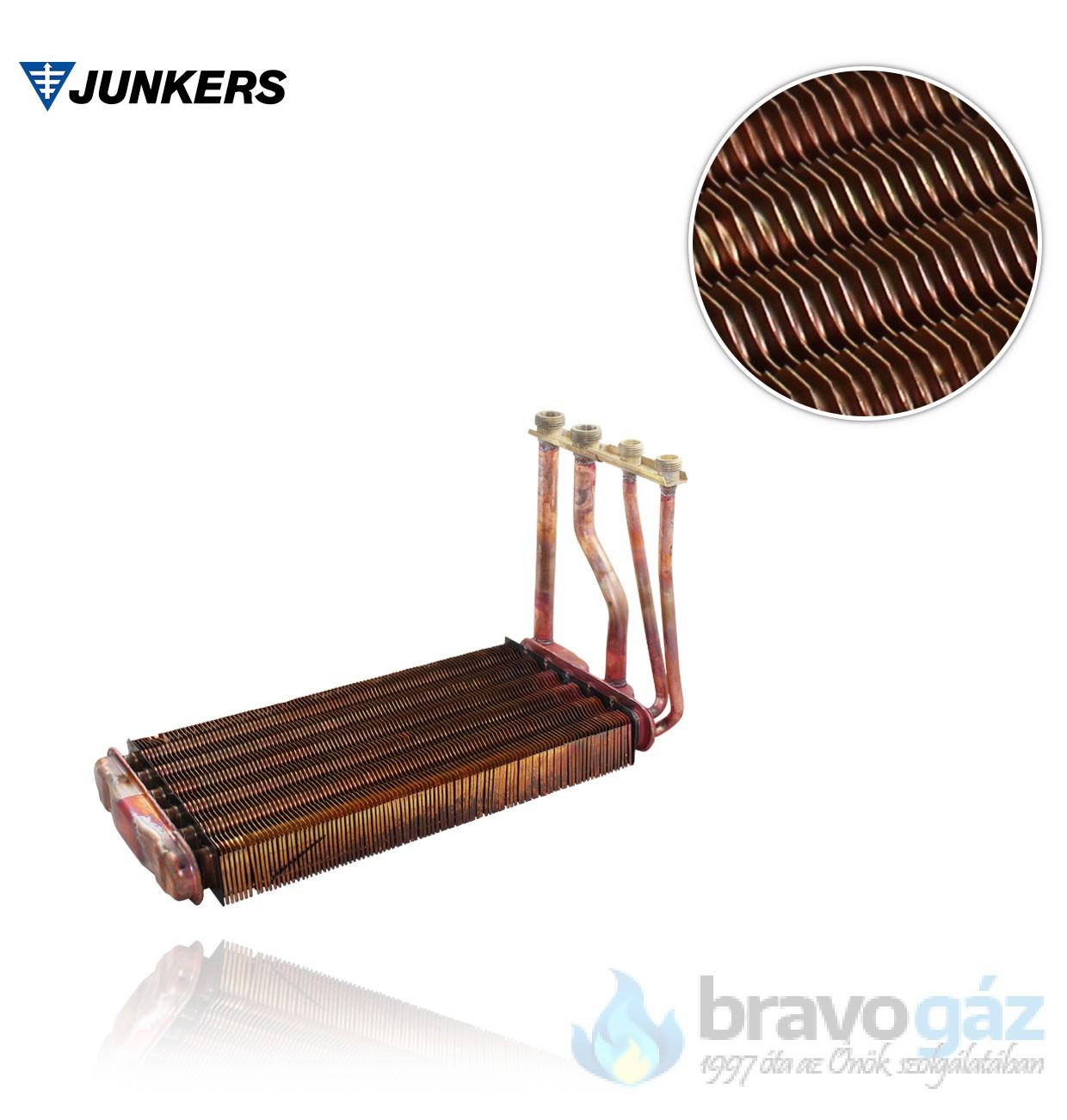 Bosch hőcserélő - 87154065860