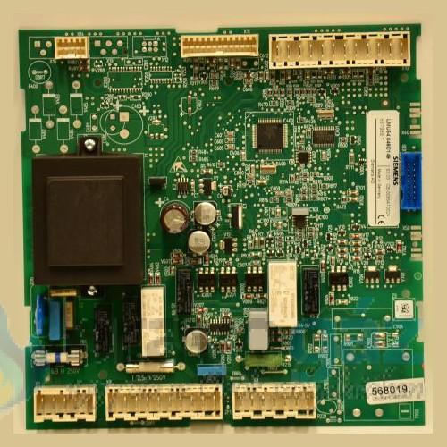BAXI vezérlőpanel LMU54 gázszelep Sit (Régi: 5677340, 5670820) - JJJ005680190