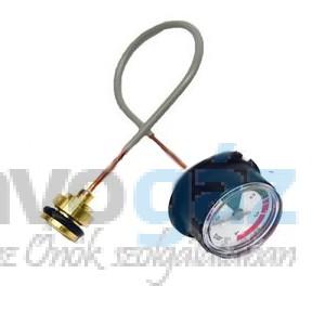 BAXI nyomásmérő d.28 - 00710673600