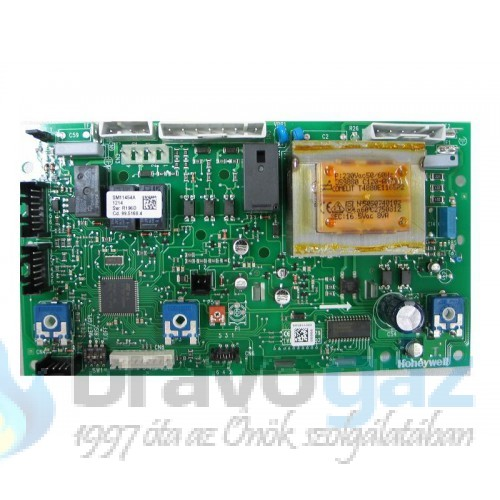 BAXI vezérlőpanel ECO3 SM11454 - JJJ005686920