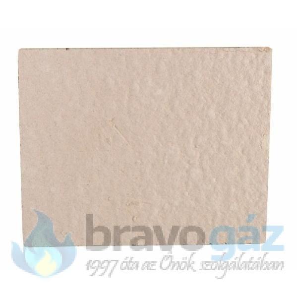 BAXI oldalsó szigetelő panel 24kW (Régi: 5210250) - JJJ005213160