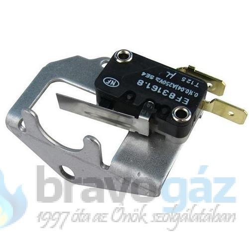 BAXI mikrokapcsoló egység - JJJ005625770