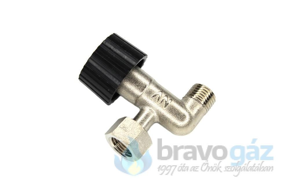 BAXI töltőszelep G1/4 (Régi: 5663780) - JJJ005667980