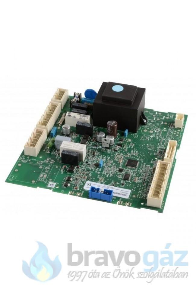 BAXI LMU 54 Luna HT vezérlőpanel - JJJ005680200