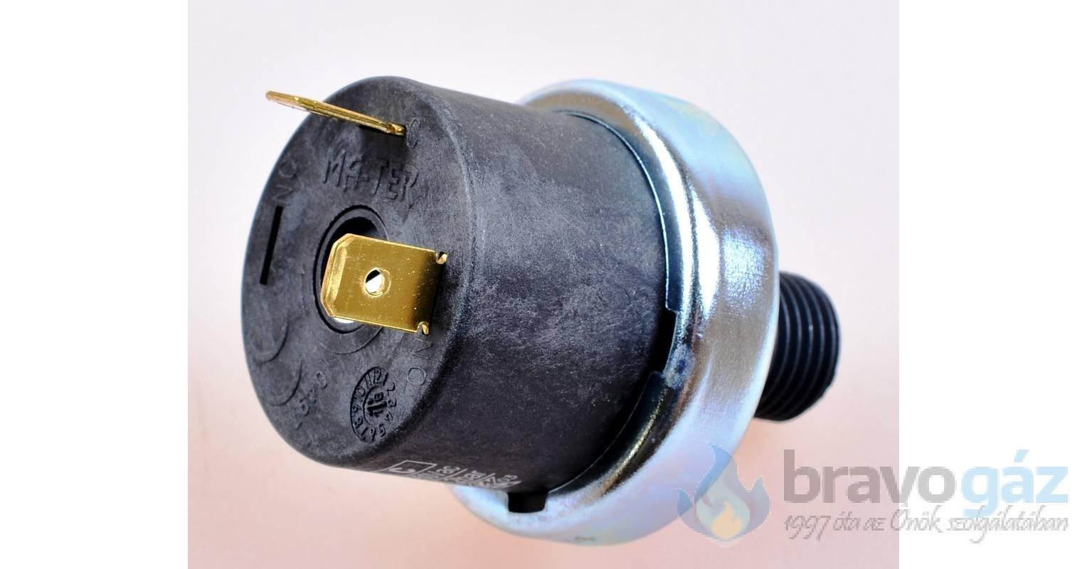 BAXI nyomáskapcsoló (Régi: 5663750) - JJJ009951690