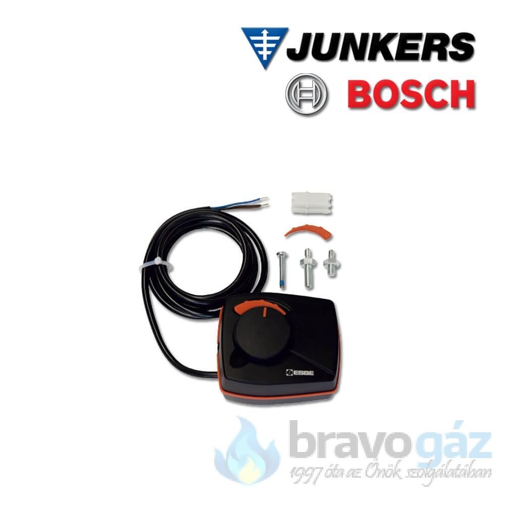 Bosch SM 3-1 állítómotor DWM XX-1, XX-2 keverőcsapokhoz - 7719003642