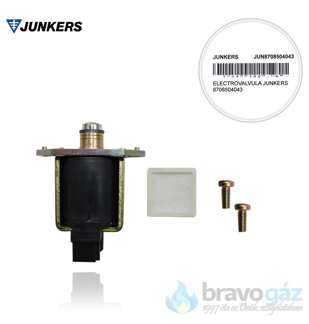 Bosch Mágnesbetét 87085040430
