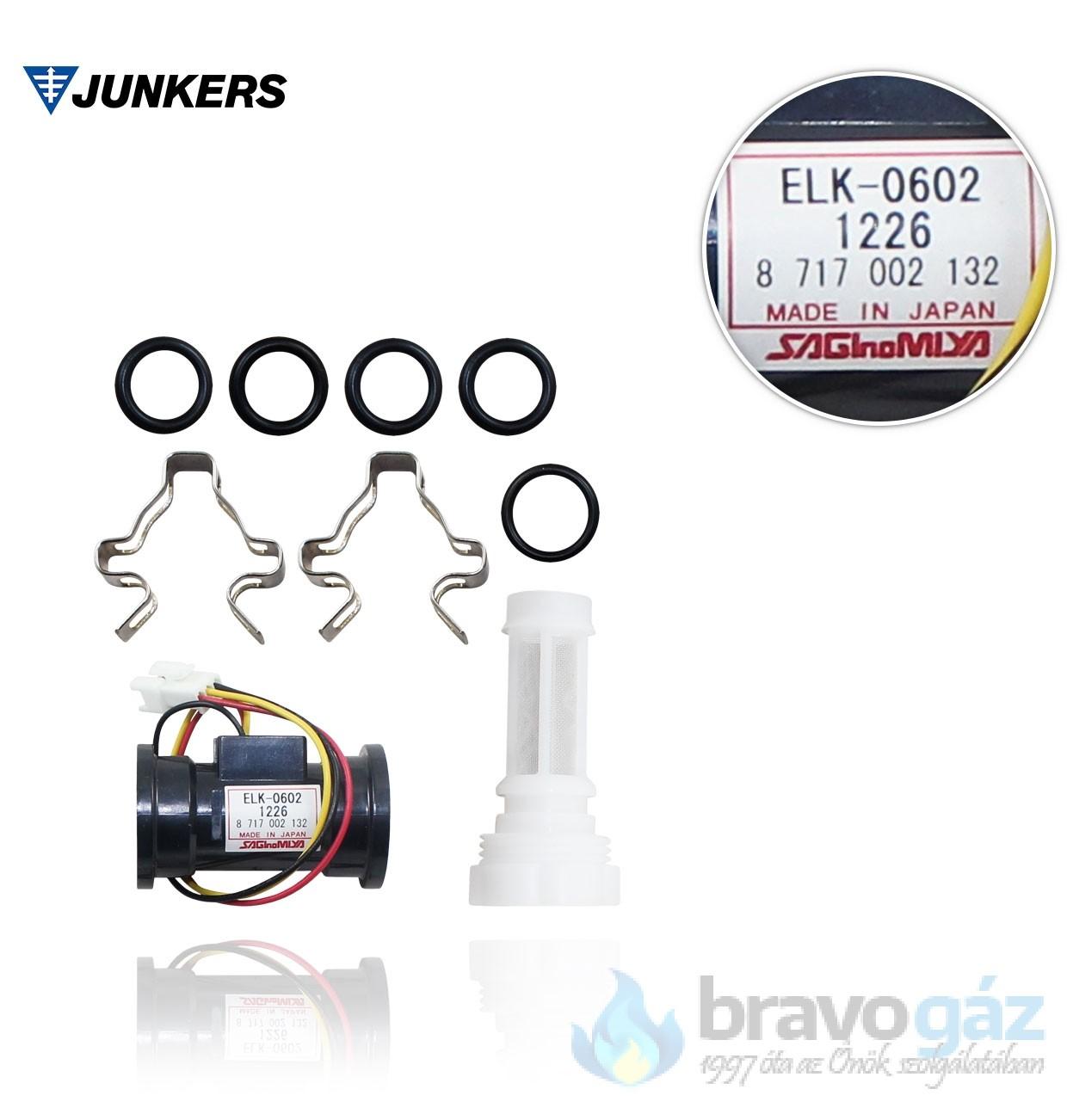 Bosch Turbina 87170021320