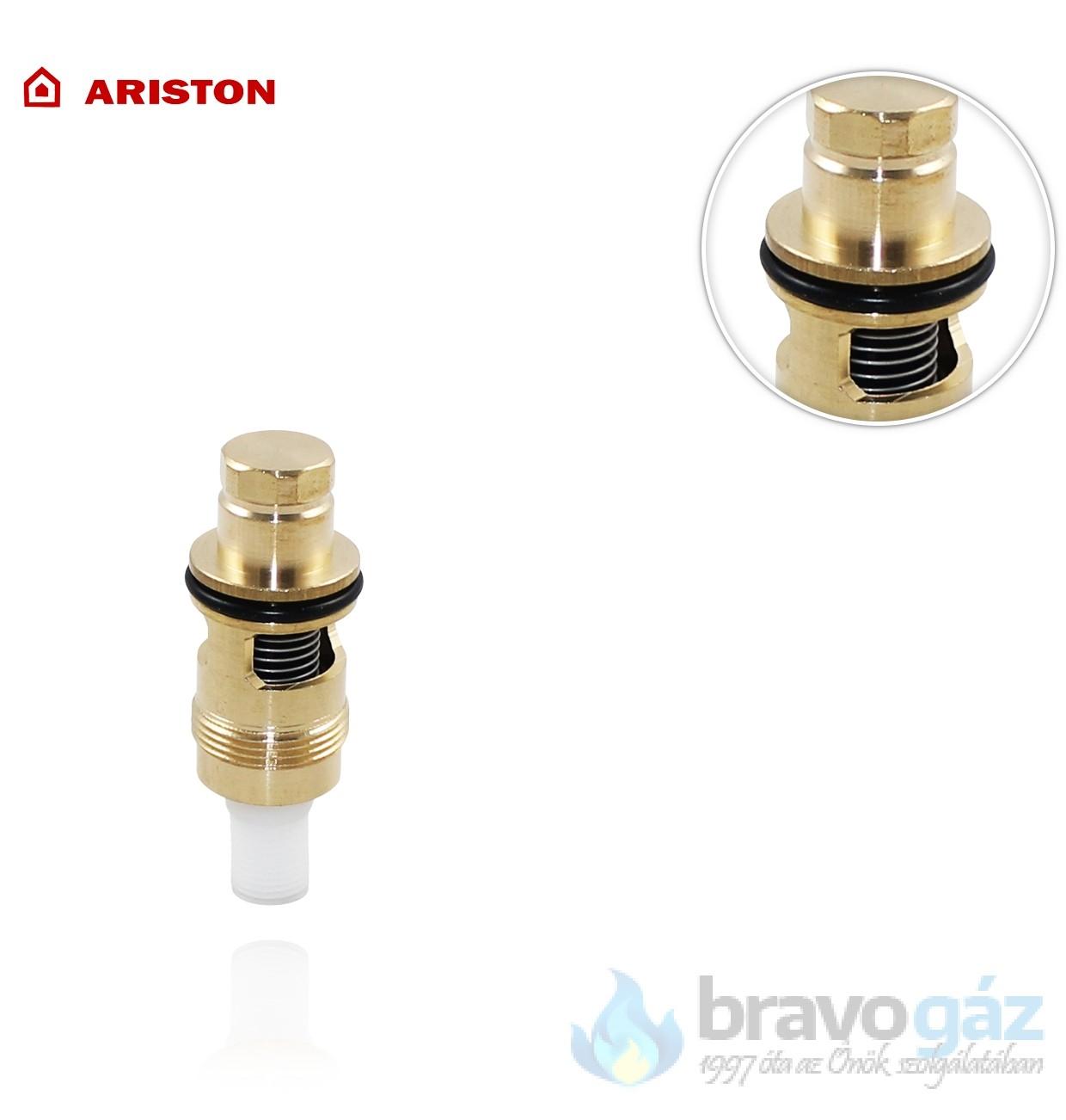 Ariston Váltószelep felújító készlet - 65100541
