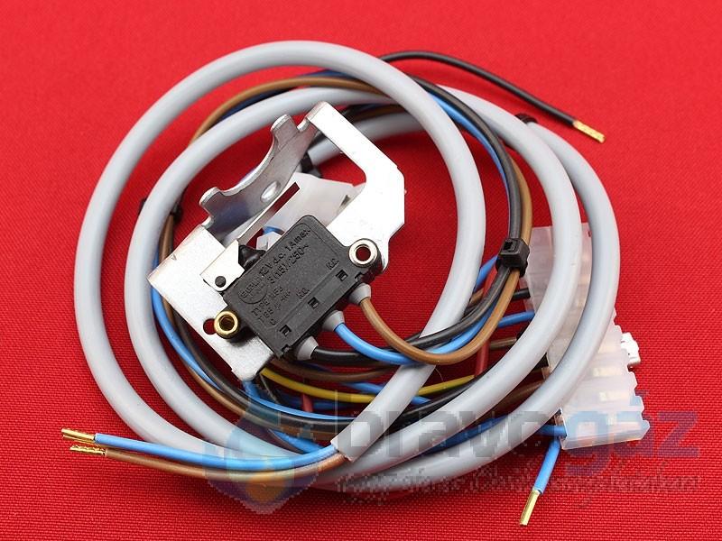BAXI mikrokapcsoló vezeték és tartó - JJJ00607470