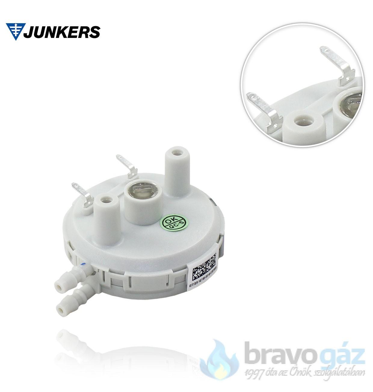 Bosch presszosztát - 8738709736
