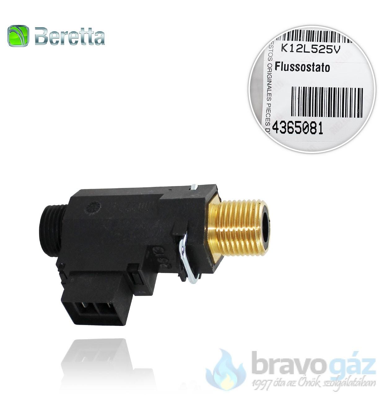 Beretta áramláskapcsoló R10022348