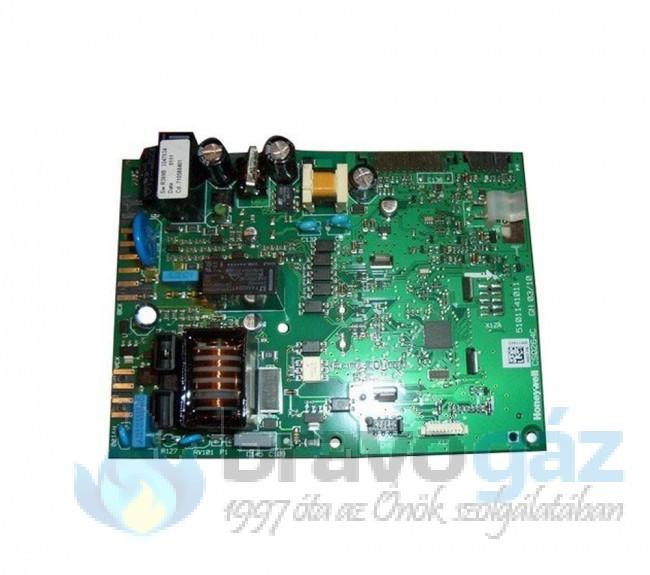 BAXI vezérlőpanel Q-D SM11465 - 00710648100