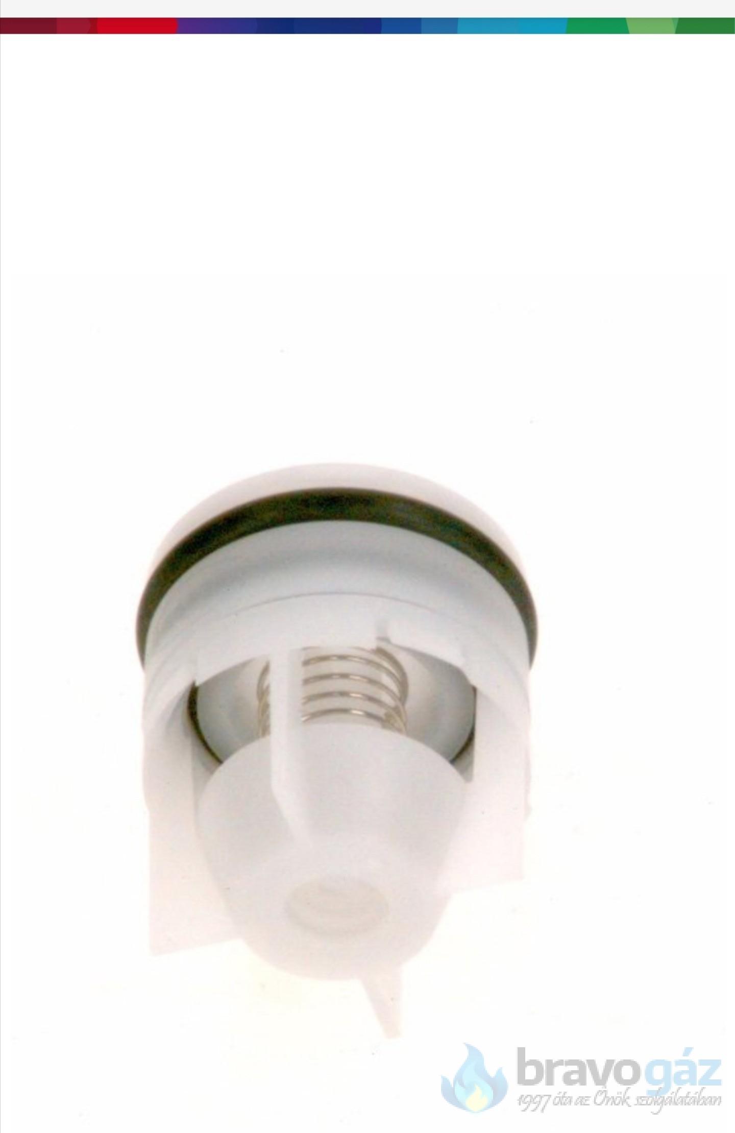 Bosch Visszacsapó szelep - 87185050200