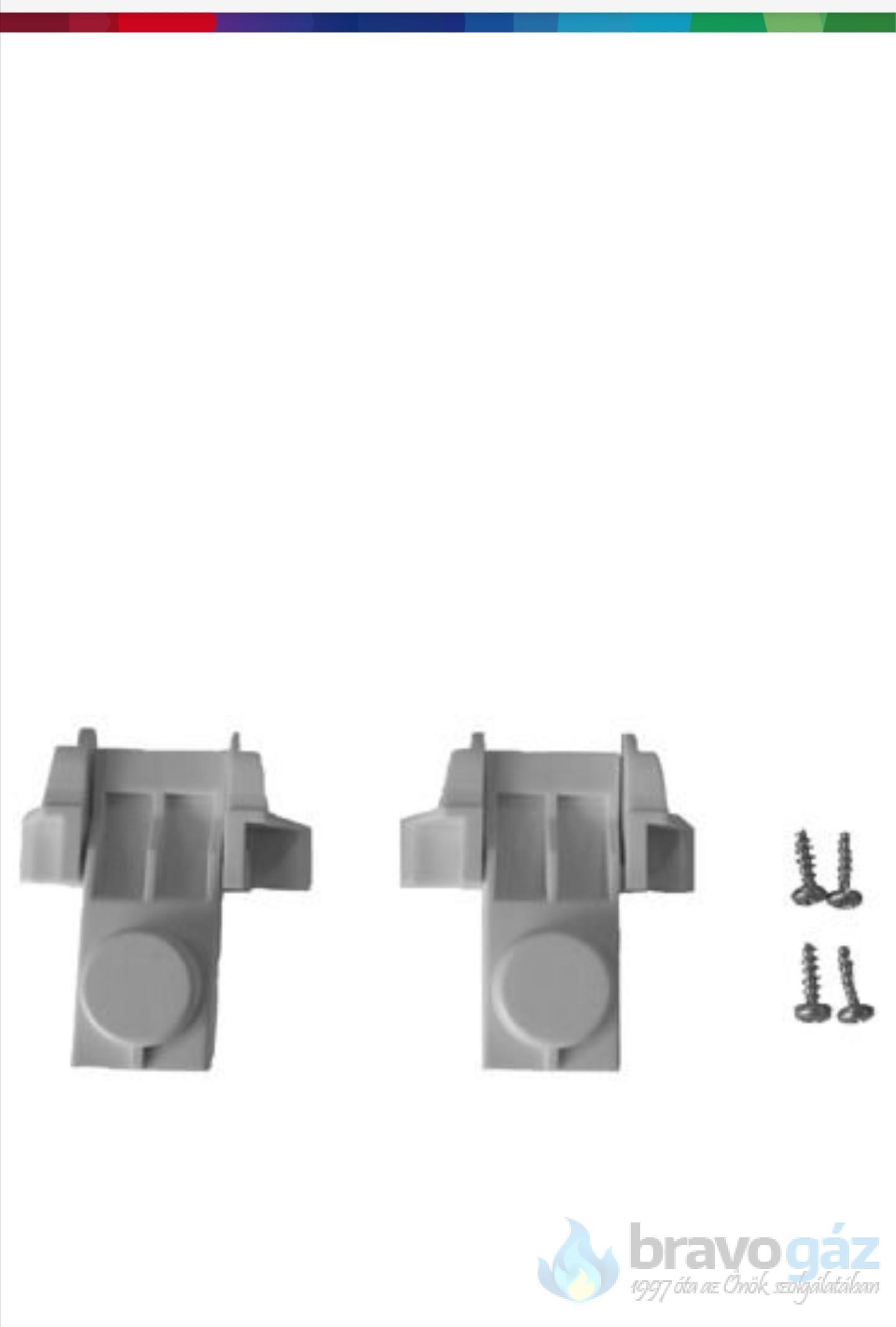 Bosch Zár szett - 87120001310