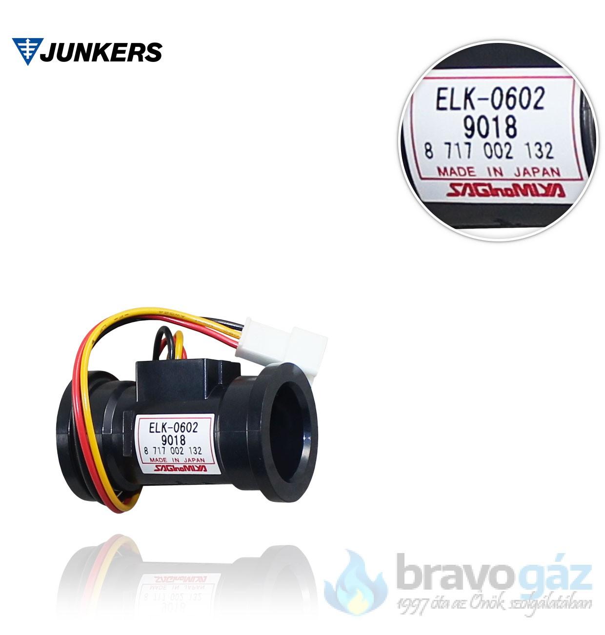 Bosch áramlásmérő - 87387208000
