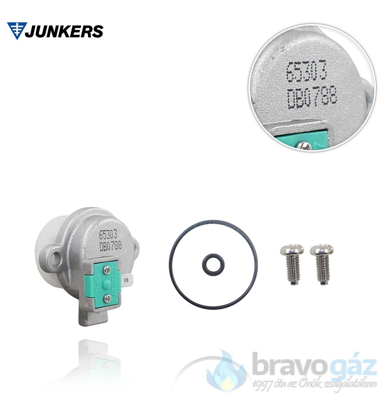 Bosch Szervó szelep 87085012500