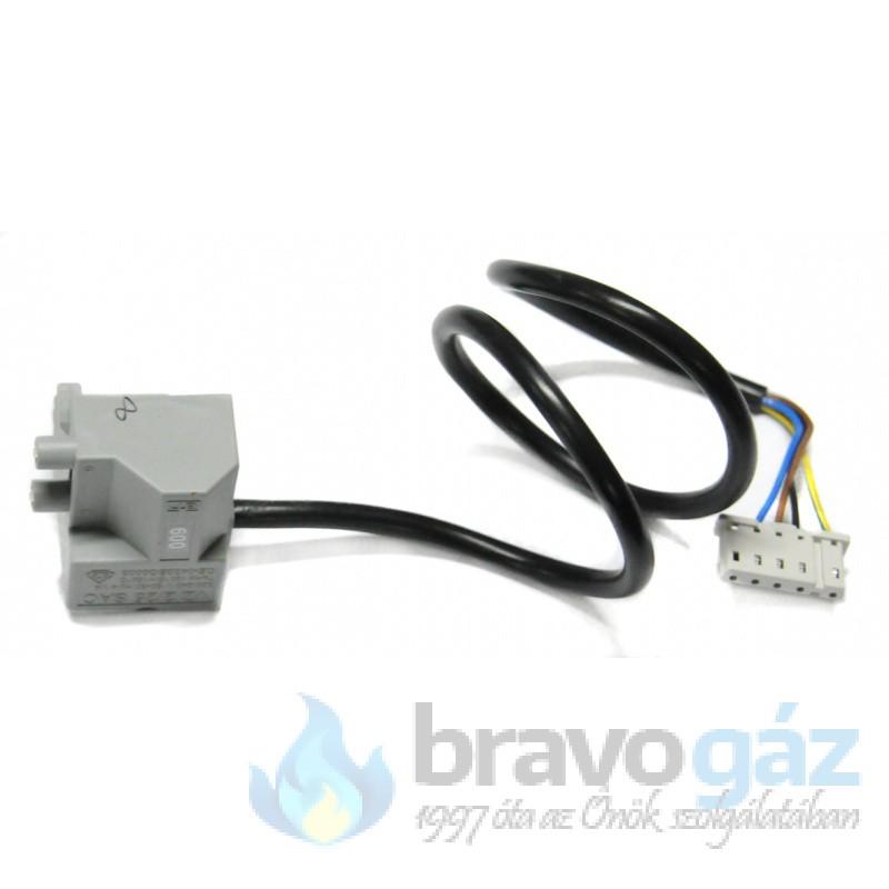 BAXI gyújtótrafó VZ 2/25 SAC L=600 - JJJ008620370