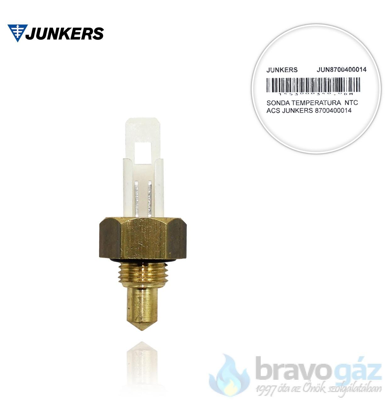 Bosch NTC - 87004000140