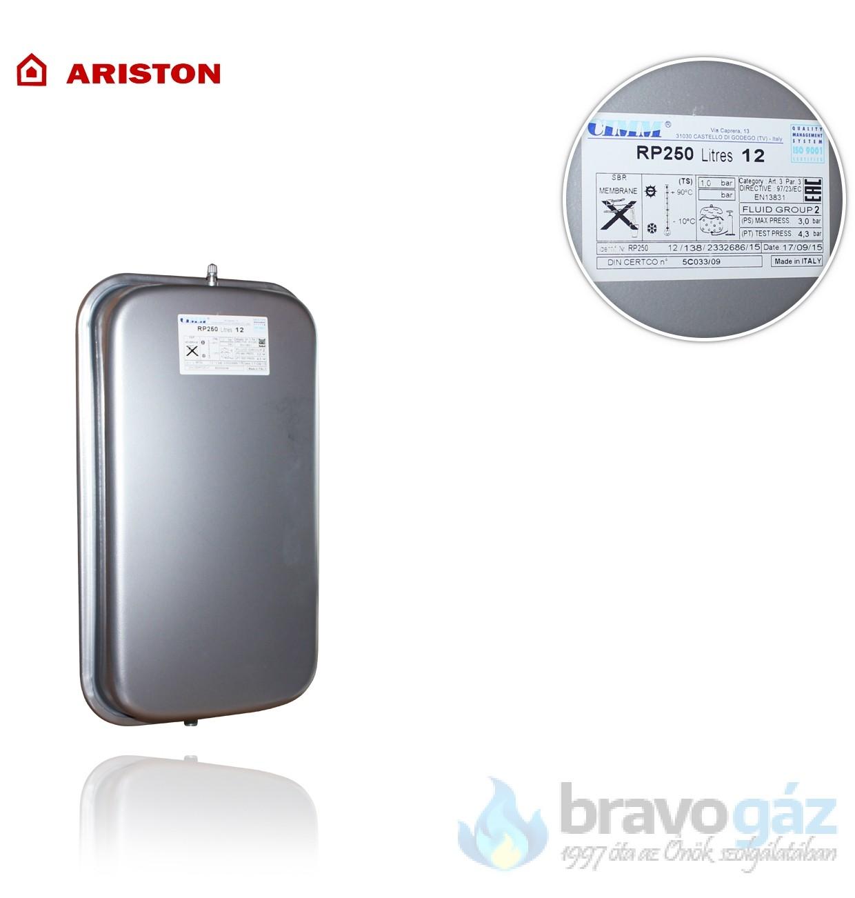 Ariston Tágulási tartály - 60001243