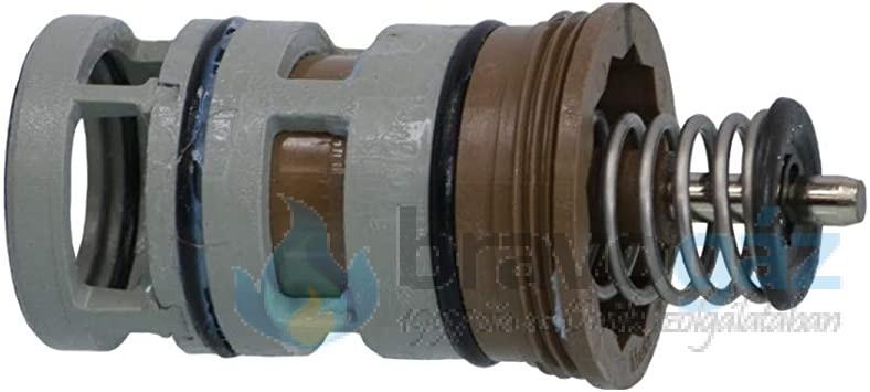 Radiant váltószelep test középső rész - VCZZ6000