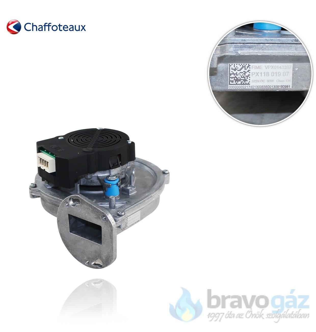 Ariston ventilátor  - 60001869